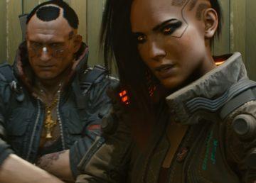 Prawie godzina gameplayu z Cyberpunk 2077. To trzeba zobaczyć!