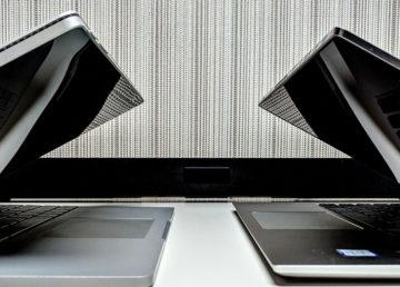 Lenovo Yoga 920 – elegancki laptop, który nie jest pozbawiony wad
