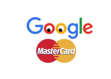 Tajna umowa między Google i Mastercard w celu śledzenia naszych zakupów