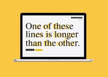 Times NEWER Roman - font, który pozwala oszukiwać na długości esejów