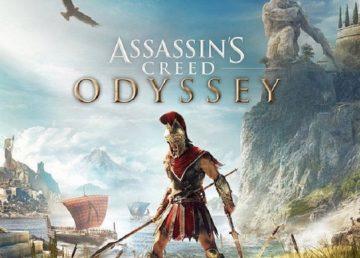 Assassin's Creed Odyssey będzie dostępny w Chrome!