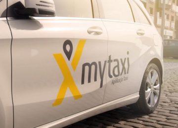 mytaxi rozszerza swoje usługi i wprowadza pilotaż elektrycznych hulajnóg