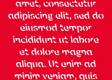 Sans Forgetica - naukowcy opracowali font pomagający w zapamiętywaniu