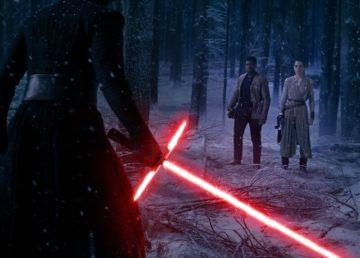 Zestaw Jedi Challenges od Lenovo to za mało, aby go kupić? A co powiesz na miecz świetlny Kylo Ren?