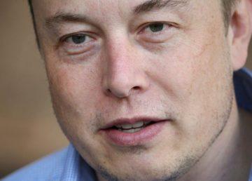 Szybko poszło: Elon Musk najbogatszym człowiekiem na świecie, Jeff Bezos stracił pozycję lidera