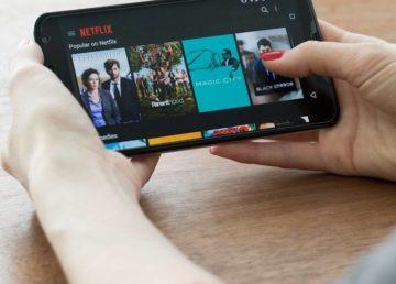 Netflix przygotowuje budżetowy plan tylko na urządzenia mobile
