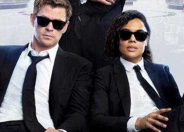 Men in Black: International – jest pierwszy zwiastun, a w nim Chris Hemsworth