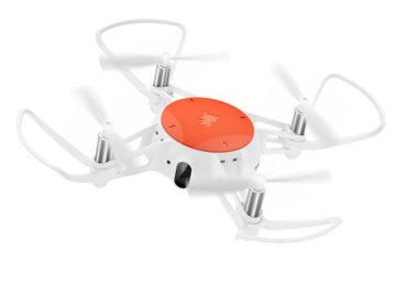 Xiaomi robi niespodziankę – premiera Mi Drone Mini na Święta za 259zł!