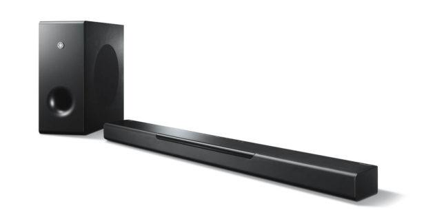 Yamaha MusicCast Bar 400 2