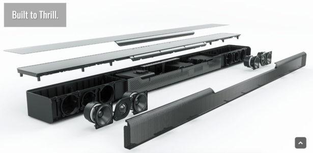 Yamaha MusicCast Bar 400 3 1