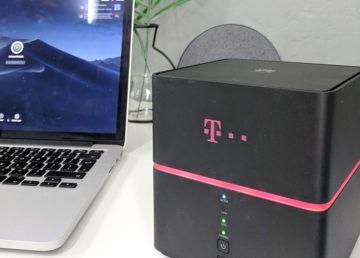 Internet od T-mobile - dostałem nowy-używany router, a to nie do końca bezpieczne (ku przestrodze)