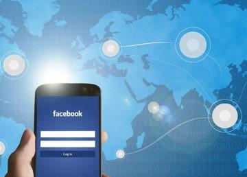 Facebook wie, gdzie byłeś i jesteś, a będzie wiedział... gdzie będziesz