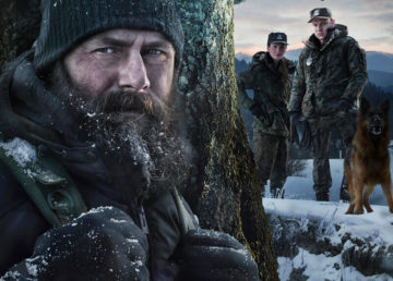Wataha z 3 sezonem! Wielki powrót na HBO