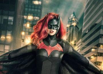 Batwoman dostaje wreszcie własny serial! Za kamerą – reżyser Gry o Tron