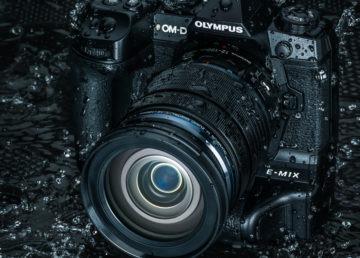 W końcu nowy topowy model od Olympusa! Premiera Olympusa OM-D E-M1X