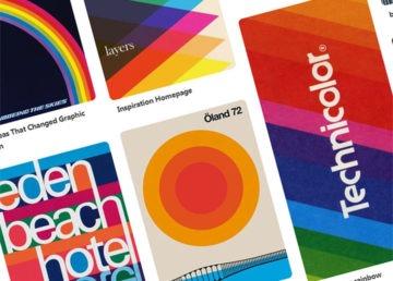 Design lat 70. – historia lubi się powtarzać