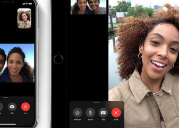 Duża luka w iOS! FaceTime pozwala podsłuchać rozmówcę, zanim on odbierze połączenie