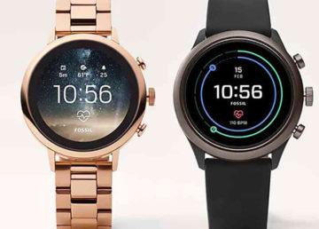 Wiemy, za co Google zapłacił producentowi zegarków Fossil 40 milionów dolarów!
