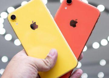 """Zestawienie różnych modeli iPhone w użyciu stawia pytanie: """"Co poszło nie tak?"""""""