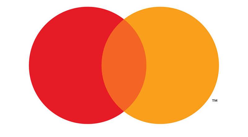 Mastercard nowe logo