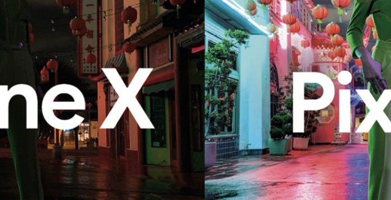 Google Pixel 3 vs iPhone XS
