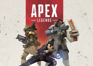 Co powinieneś wiedzieć o Apex Legends?