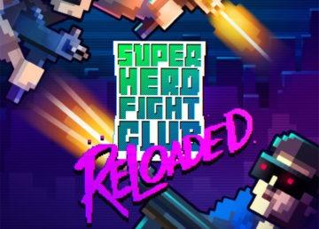 Super Hero Fight Club – prosta gra polskiego studia, która wciąga na godziny