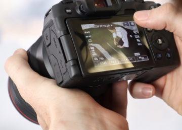 Canon EOS M7 - nowy flagowiec z mniejszą matrycą w drodze