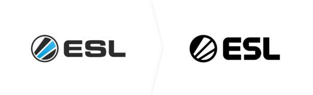 Rebranding ESL
