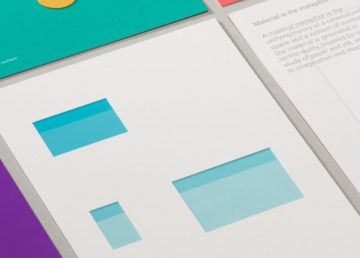 Material Design w czystym CSS