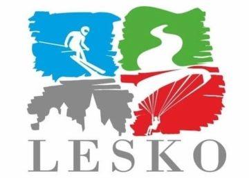 Miasto Lesko ma nowe logo – bez zaskoczeń – prawdziwy samorządowy koszmarek