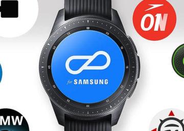 Samsung ujawnia nowe urządzenia w swojej aplikacji