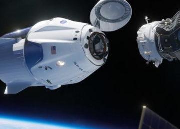 SpaceX idzie po swoje: w przyszłym tygodniu testy kapsuły Crew Dragon
