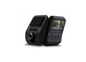 Yi Mini Dash Cam - pierwsze wrażenia