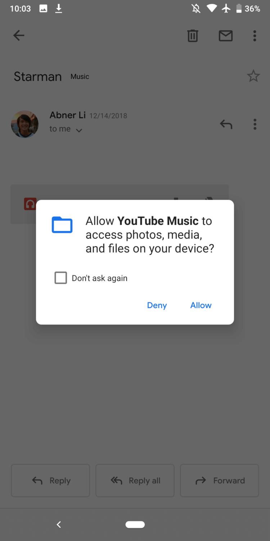 YouTube Music, screen: 9to5google.com