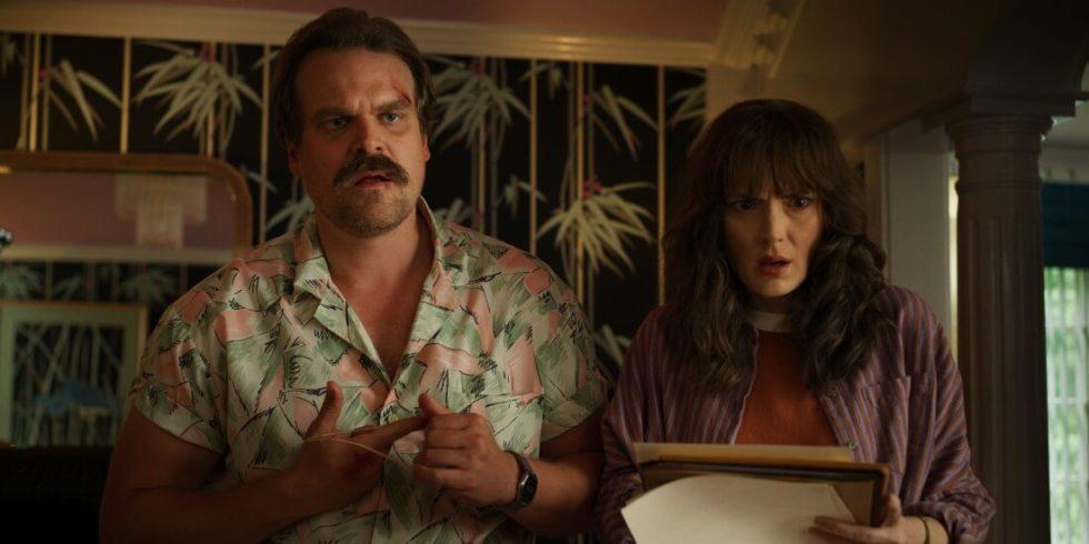 Stranger Things: Sezon 3 Oficjalny zwiastun
