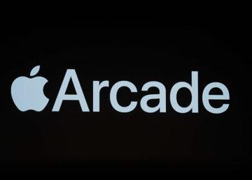 Apple Arcade – nowa usługa gamingowa od Apple