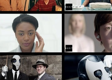 Jeśli podobał Ci się Black Mirror, to koniecznie sprawdź darmowy DUST