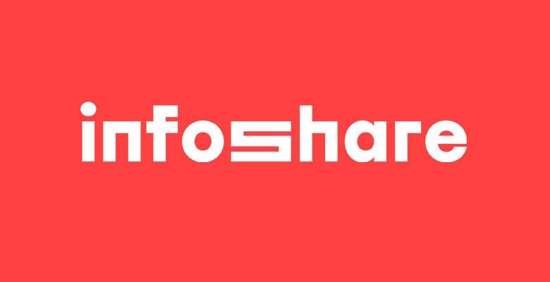 Infoshare odświeża identyfikację wizualną