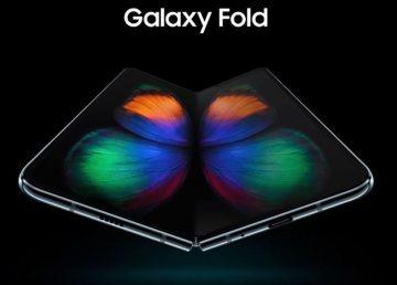 Samsung ostatecznie rezygnuje z Galaxy Fold?