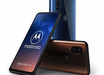 Motorola One Vision już oficjalnie i to w całkiem dobrej cenie!
