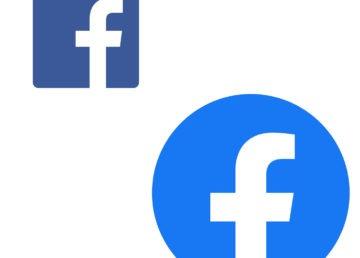 Facebook po cichu zmienia ikonę/logo