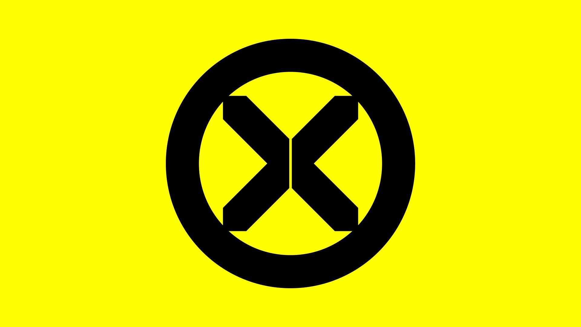 nowe logo x-men