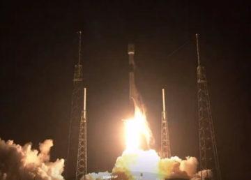 SpaceX. Już dzisiaj start misji Starlink-10 - zobacz transmisję na żywo