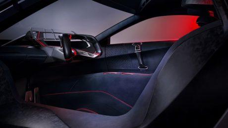 BMW Vision M1 Next