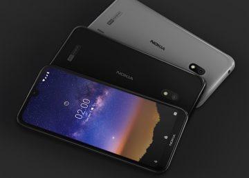 Nokia 2.2 to niedrogi smartfon, ale nie dla miłośników dobrych specyfikacji