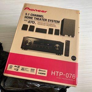 Pioneer HTP-076