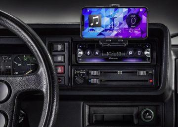 Pioneer SPH-10BT – radio samochodowe bez odtwarzacza CD i  sterowane smartfonem