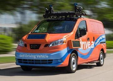 Apple idzie w branżę autonomicznych pojazdów. Testy już trwają!