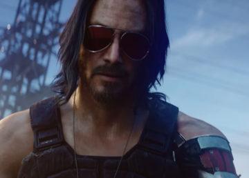 Cyberpunk 2077: Keanu Reeves zapowiada datę premiery. Zobacz ceny